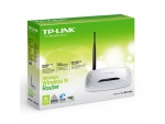 TP-Link TL-WR740N (150M) 1T1R Wireless N...