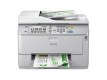 Epson WorkForce WF-5621 (4合1) (Wifi) (自動...