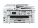 Epson WorkForce WF-3621 (4合1) (Wifi) (自動...