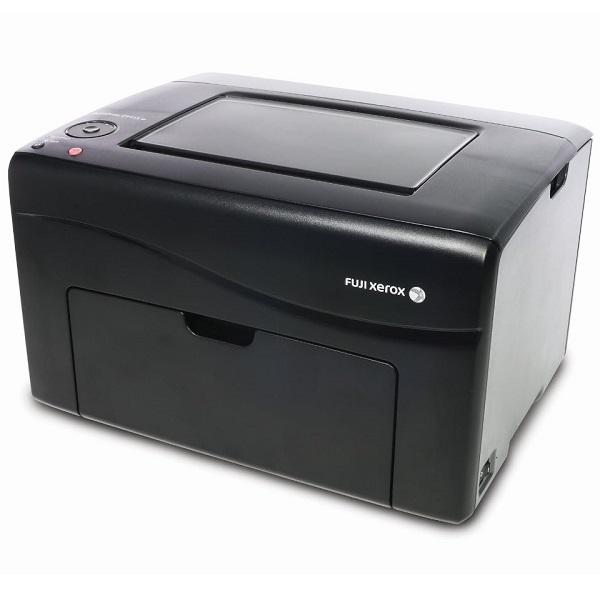 停產請參考CP315DW)Fuji Xerox DocuPrint CP115 w (Wifi) 彩色鐳射打印機