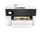 HP OfficeJet 7740 A3 闊幅面多合一噴墨打印機 (G5J38A...