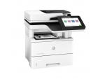 HP LaserJet Enterprise MFP M528f (4合1)鐳射...