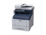 Fuji Xerox DocuPrint CM405df 4合1 彩色鐳射打印機