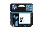 HP 3YM56AA (67)(原裝)(120pages) Ink Black