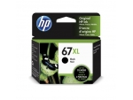 HP 3YM57AA (67XL)(原裝高容量)(240pages) Ink B...